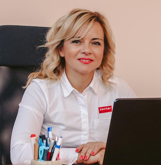 Slobodanka Lazarev