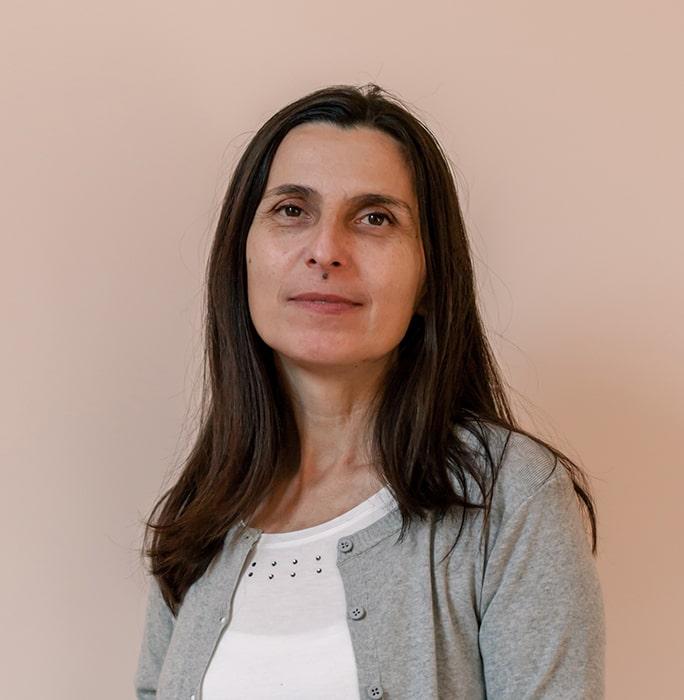 Ljiljana Vasojević